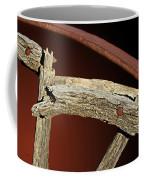 So Broken Coffee Mug