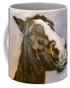 Hot To Trot Coffee Mug