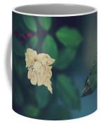 So It's Goodbye To Love Coffee Mug