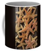 So Many Starfish Coffee Mug