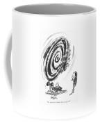 So Much For Kinetic Art Coffee Mug