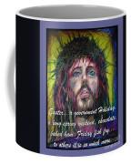 So Much More Coffee Mug
