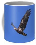 Soar Like An Eagle Coffee Mug