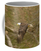 Soaring Over  Coffee Mug