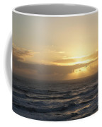 Soaring Sunrise Coffee Mug