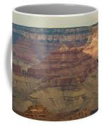 Soaring Through The Canyons Coffee Mug