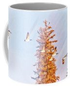 Soaring To New Heights Coffee Mug