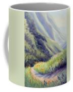 Soberanes Canyon  Coffee Mug