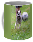 Soccer Time Coffee Mug