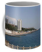Sochi Bathing Resort At The Black Sea Coffee Mug
