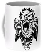 Society Of The Cincinnati Coffee Mug