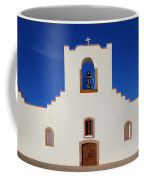 Socorro Mission La Purisima Texas Coffee Mug