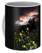 Socorro Sunset Coffee Mug