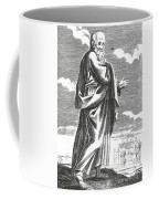 Socrates, Ancient Greek Philosopher Coffee Mug