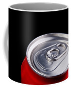 Soda Can Coffee Mug
