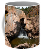 Soda Dam In New Mexico Coffee Mug