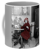 Soda Fountain 3 Coffee Mug