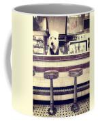 Soda Jerk Coffee Mug