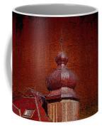 Sodermalm Experimental I Coffee Mug