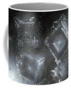 Sodium Hydroxide Crystals Coffee Mug