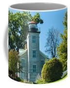 Sodus Pt Light House Coffee Mug
