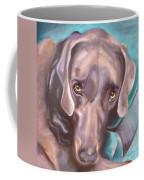 Sofa Serenade  Coffee Mug