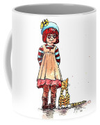 Sofie Coffee Mug