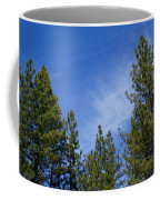 Soft And Gentle Sky Coffee Mug