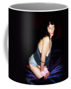Soft And Inviting Coffee Mug