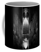 Soft Asylum Coffee Mug