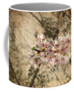 Soft Caress Of Pink Coffee Mug