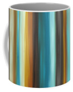 Soft Chocolate By Madart Coffee Mug