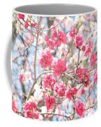 Soft Colors Of Spring Coffee Mug