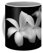 Soft Floral Beauty Coffee Mug