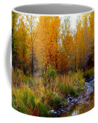 Soft Forest Colors Coffee Mug