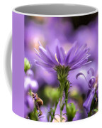 Soft Lilac Coffee Mug by Leif Sohlman