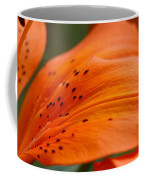 Soft Lily Coffee Mug