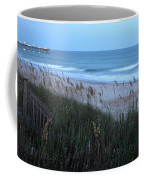 Soft Ocean Coffee Mug