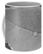 Soft Rain Coffee Mug