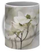 Soft Texture Of Spring Coffee Mug