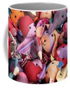 Soft Toys 02 Coffee Mug
