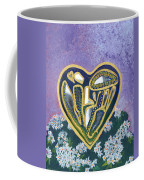 Softened Heart Best Reflections Energy Collection Coffee Mug