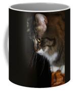 Softie Coffee Mug