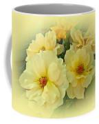 Softly And Sweetly Coffee Mug