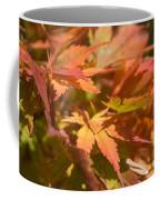 Softly Autumn Coffee Mug