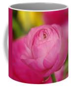 Softly Opening Coffee Mug