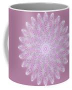 Softly Purple Coffee Mug