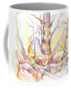 Softly Speaking Coffee Mug by Kip DeVore