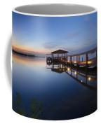 Softly The Morning Arrives Coffee Mug