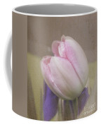 Softly Tulip Coffee Mug